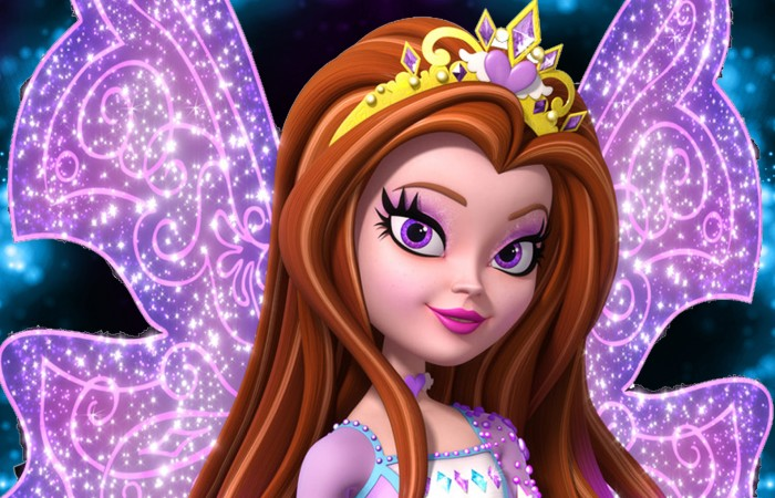 Characters – Meet Your Tooth Fairy Movie