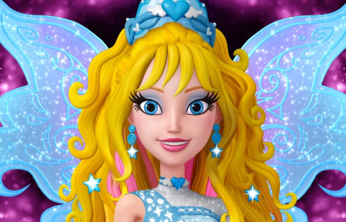 Tooth fairies airlie s tooth fairy twinkle is the leader of the tooth