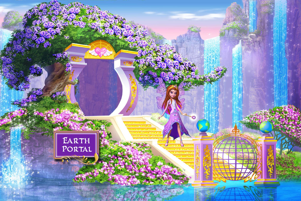 fairy land Fairyland is an early primary course designed to meet the needs of pupils in their first years of english language learning young learners enter a world of fantasy.