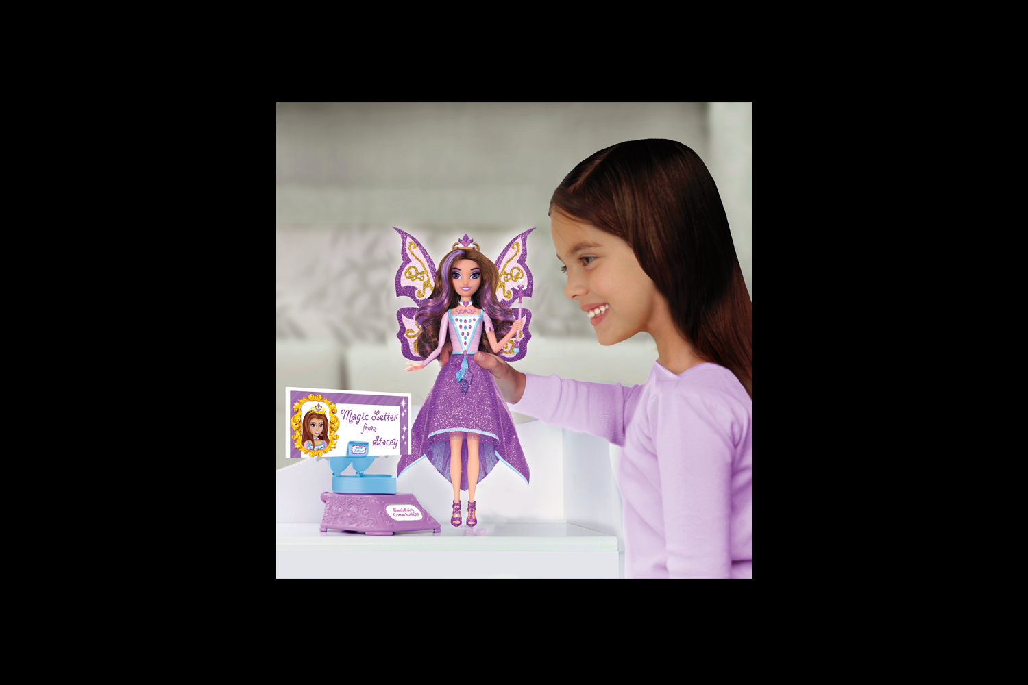 Tooth Fairy Game Meet Your Real Tooth Fairy